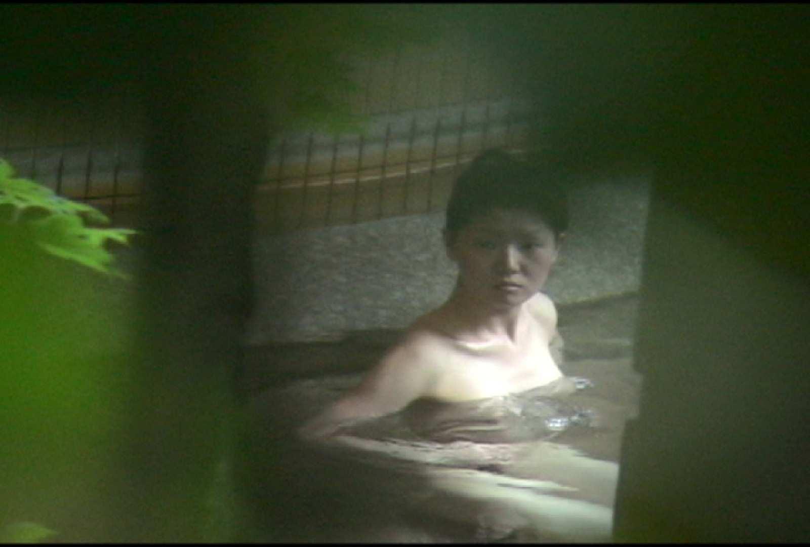 お女市さま編 オムニバスVol.1 露天風呂 | 細身  104画像 29