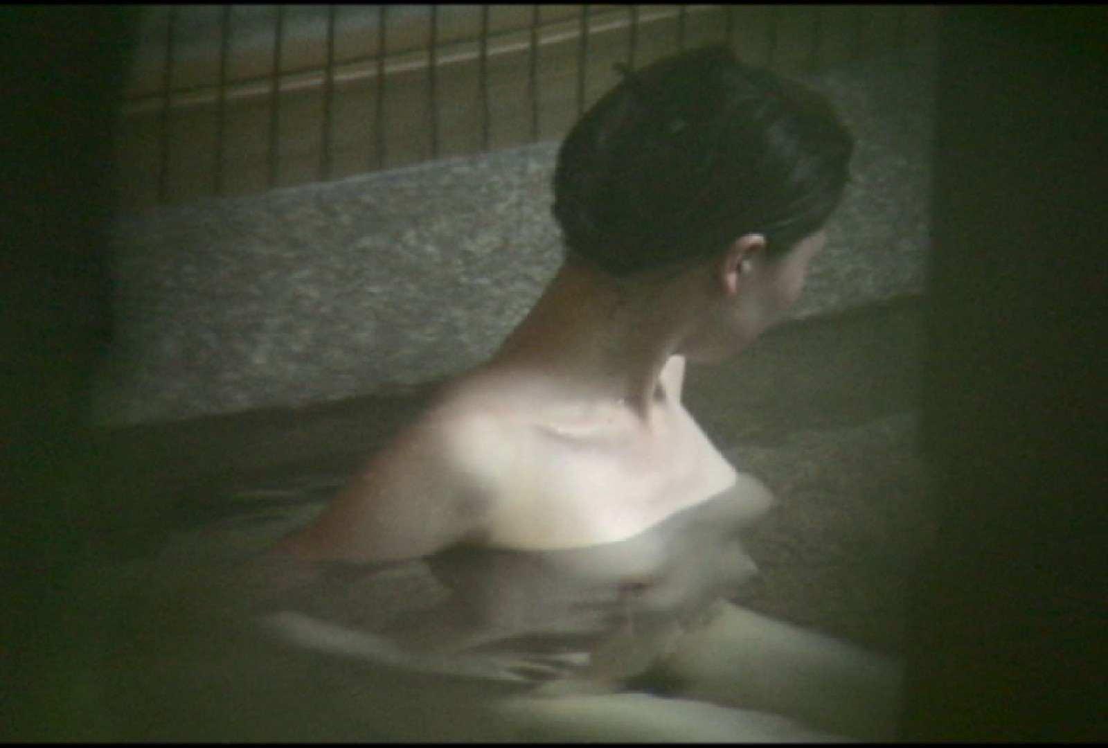 お女市さま編 オムニバスVol.1 露天風呂 | 細身  104画像 32