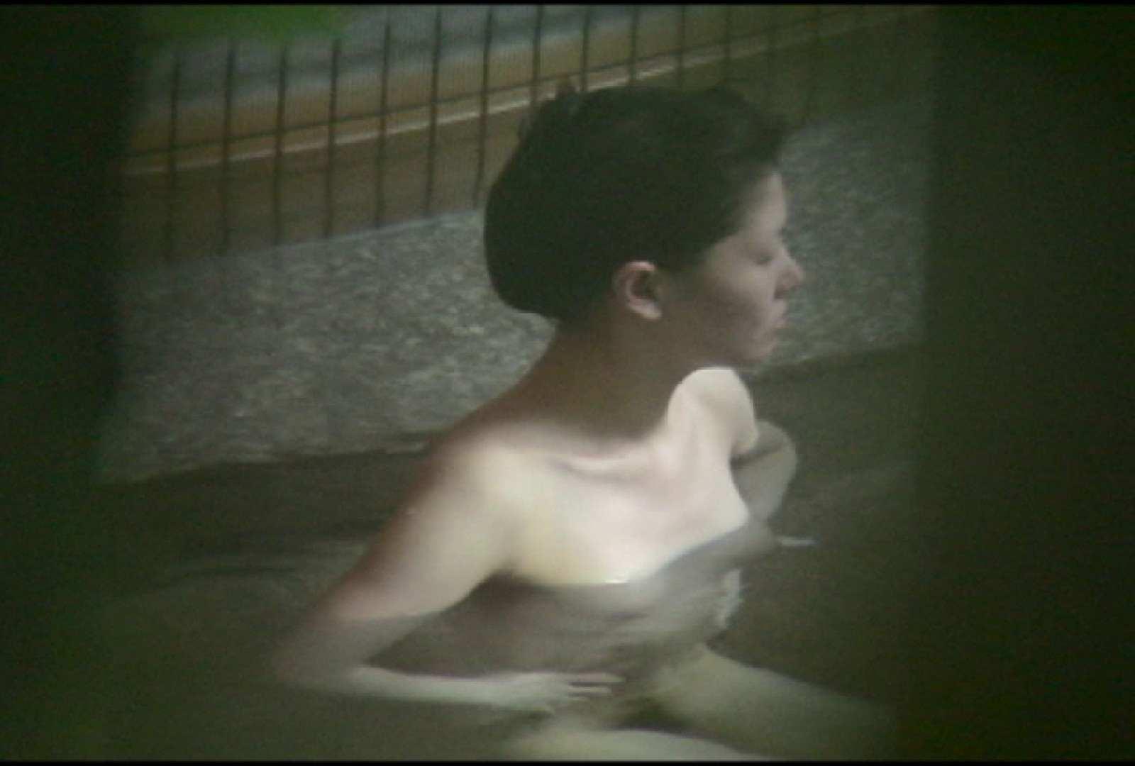 お女市さま編 オムニバスVol.1 露天風呂 | 細身  104画像 35