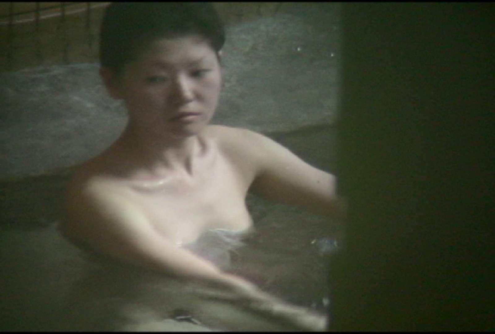 お女市さま編 オムニバスVol.1 露天風呂 | 細身  104画像 45