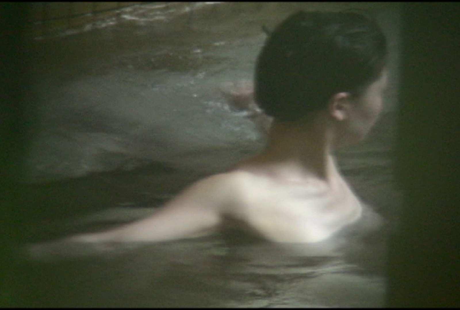 お女市さま編 オムニバスVol.1 露天風呂 | 細身  104画像 48