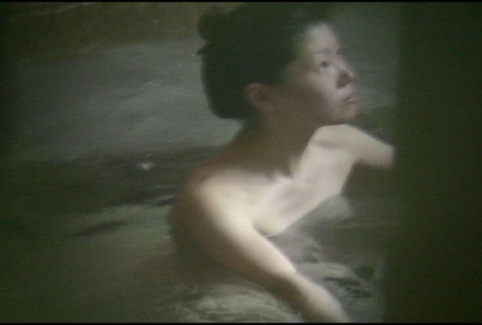 お女市さま編 オムニバスVol.1 露天風呂 | 細身  104画像 50