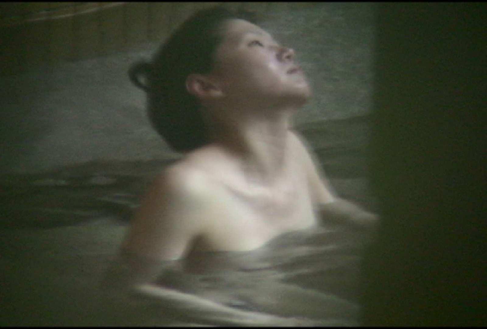 お女市さま編 オムニバスVol.1 露天風呂 | 細身  104画像 53