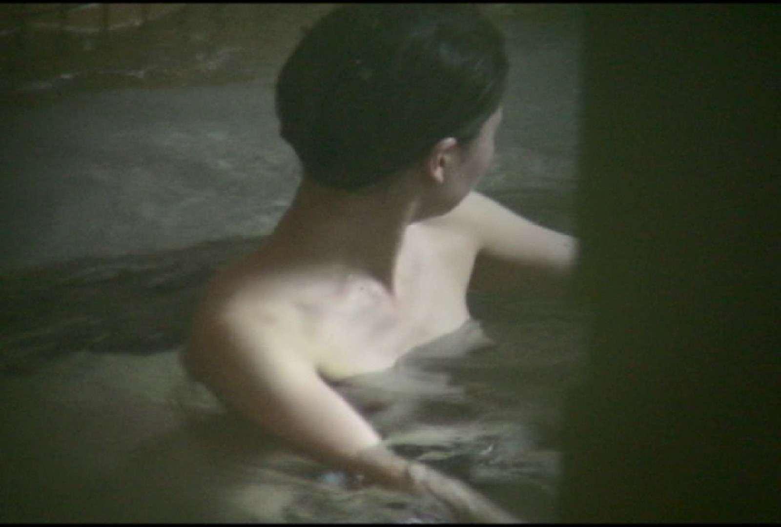 お女市さま編 オムニバスVol.1 露天風呂 | 細身  104画像 57