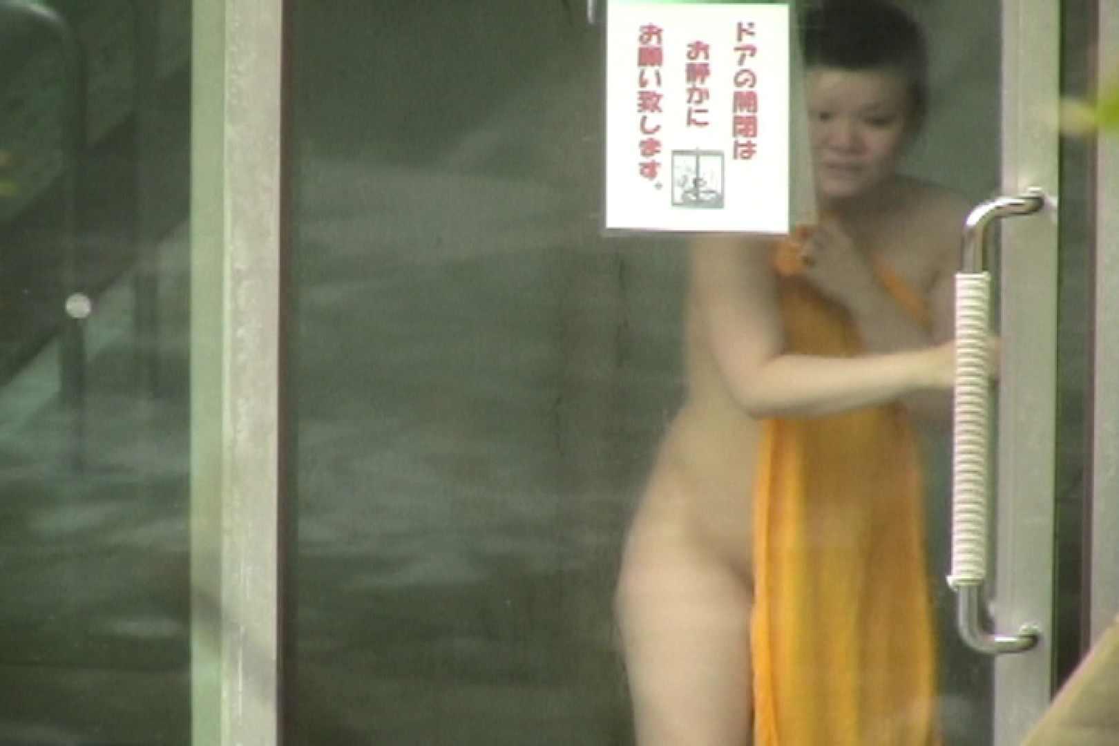 お女市さま編 オムニバスVol.2 露天風呂 | お姉さん  89画像 47