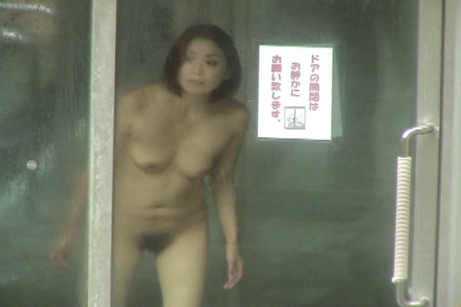 お女市さま編 オムニバスVol.2 露天風呂 | お姉さん  89画像 69