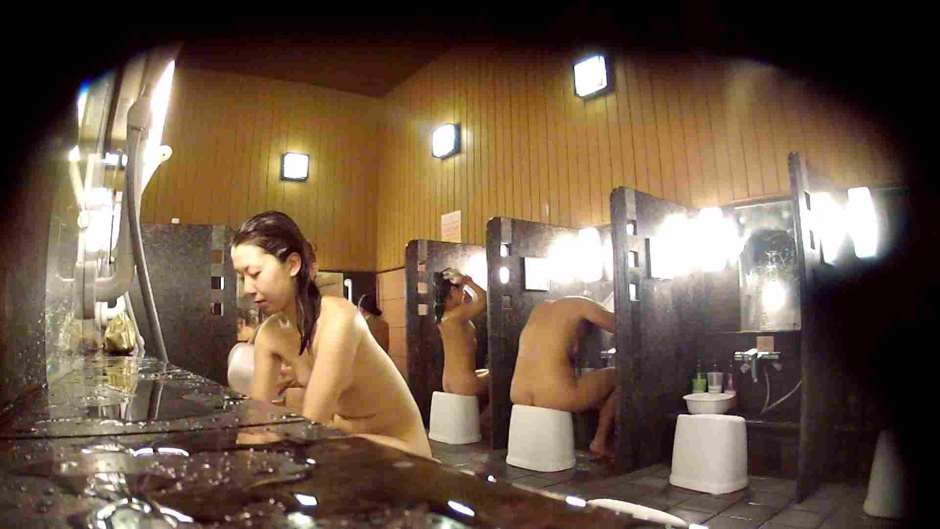 ハイビジョン 洗い場!ちょっとケバいですが、美乳です!ホースが・・・ 美肌 | 細身  86画像 11