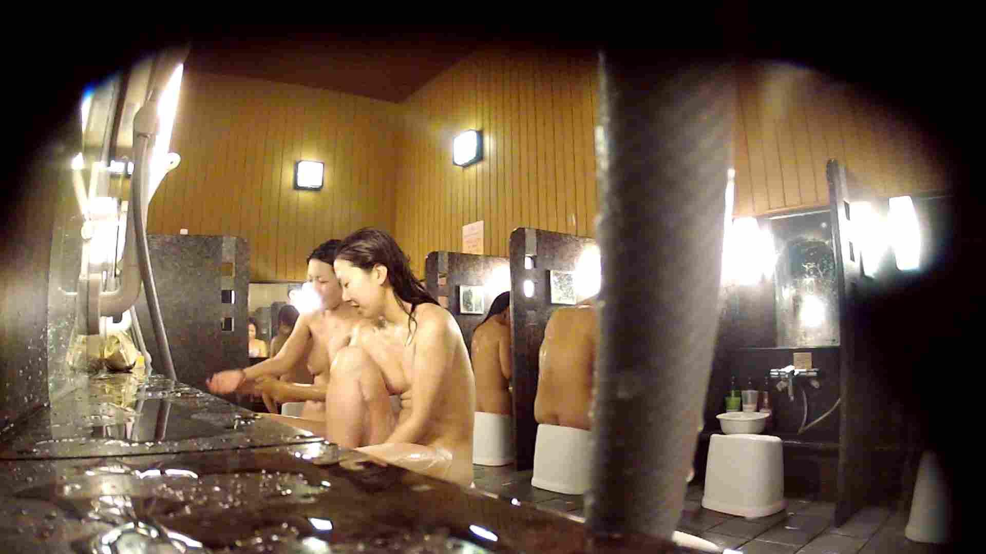 ハイビジョン 洗い場!ちょっとケバいですが、美乳です!ホースが・・・ 美肌 | 細身  86画像 19