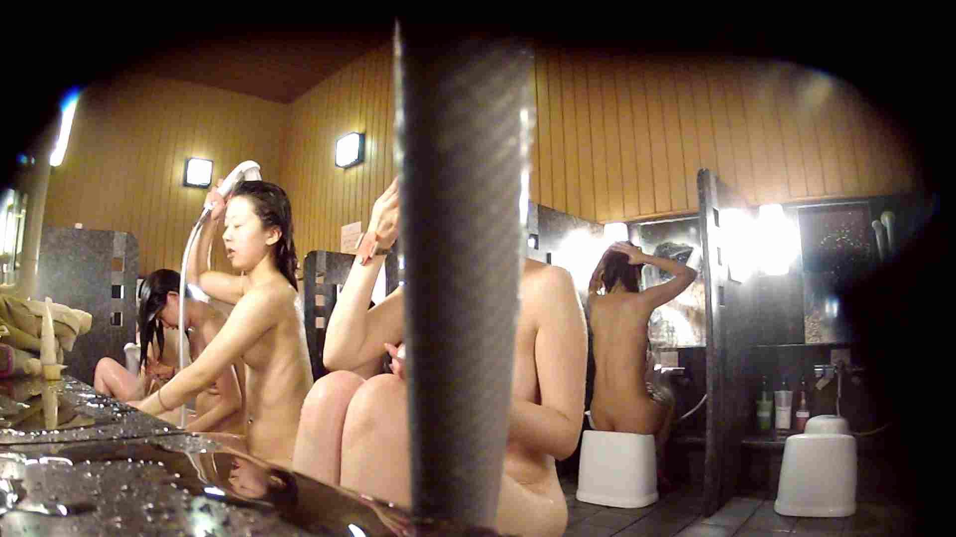 ハイビジョン 洗い場!ちょっとケバいですが、美乳です!ホースが・・・ 美肌 | 細身  86画像 39