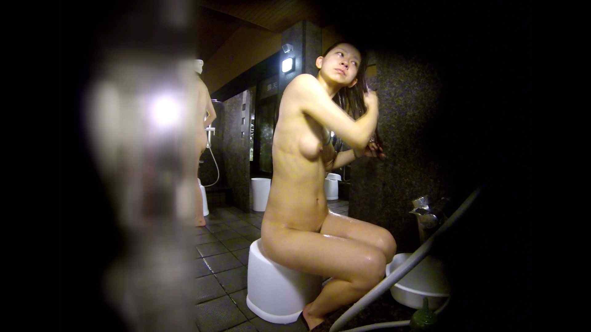 洗い場!綺麗なお女市さんは好きですか? 潜入   銭湯  47画像 14