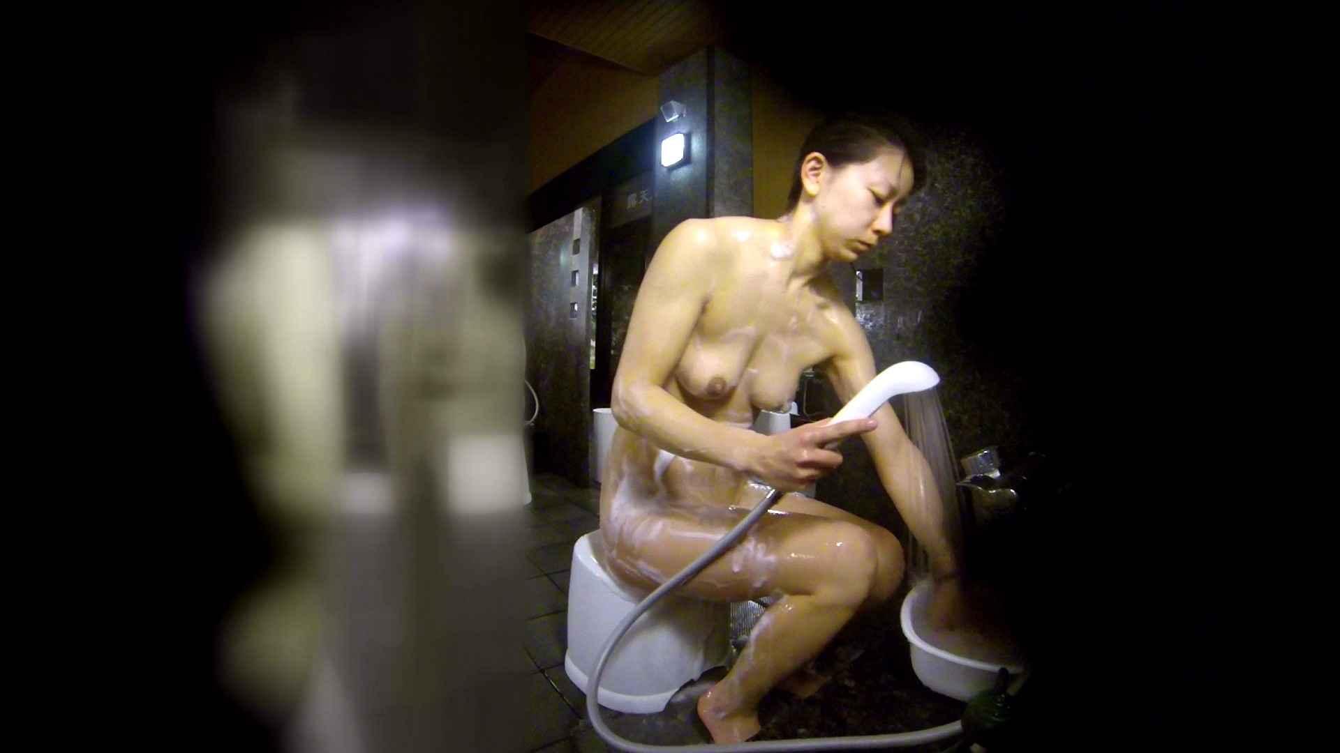 洗い場!綺麗なお女市さんは好きですか? 潜入   銭湯  47画像 34