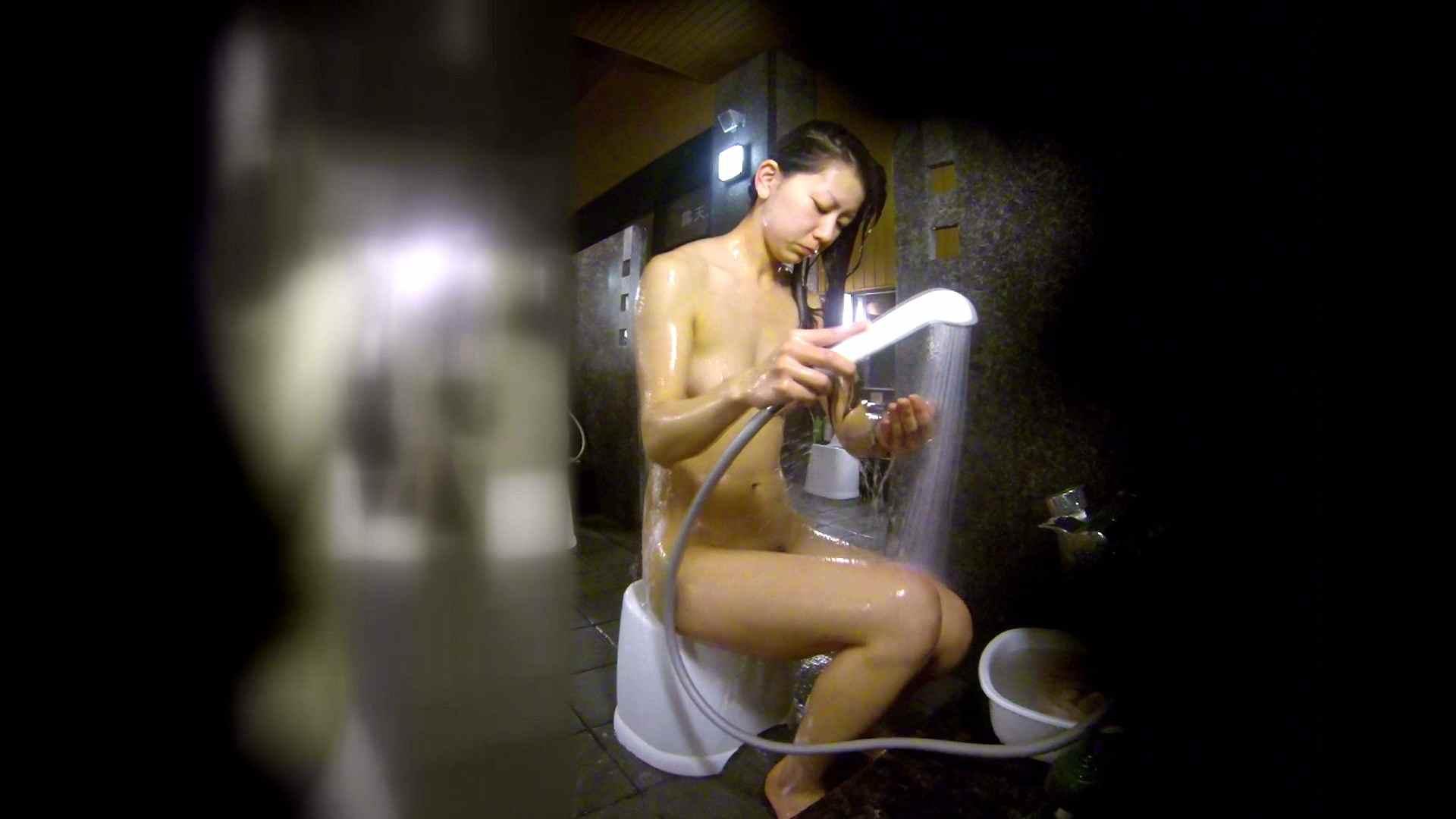 洗い場!綺麗なお女市さんは好きですか? 潜入   銭湯  47画像 40