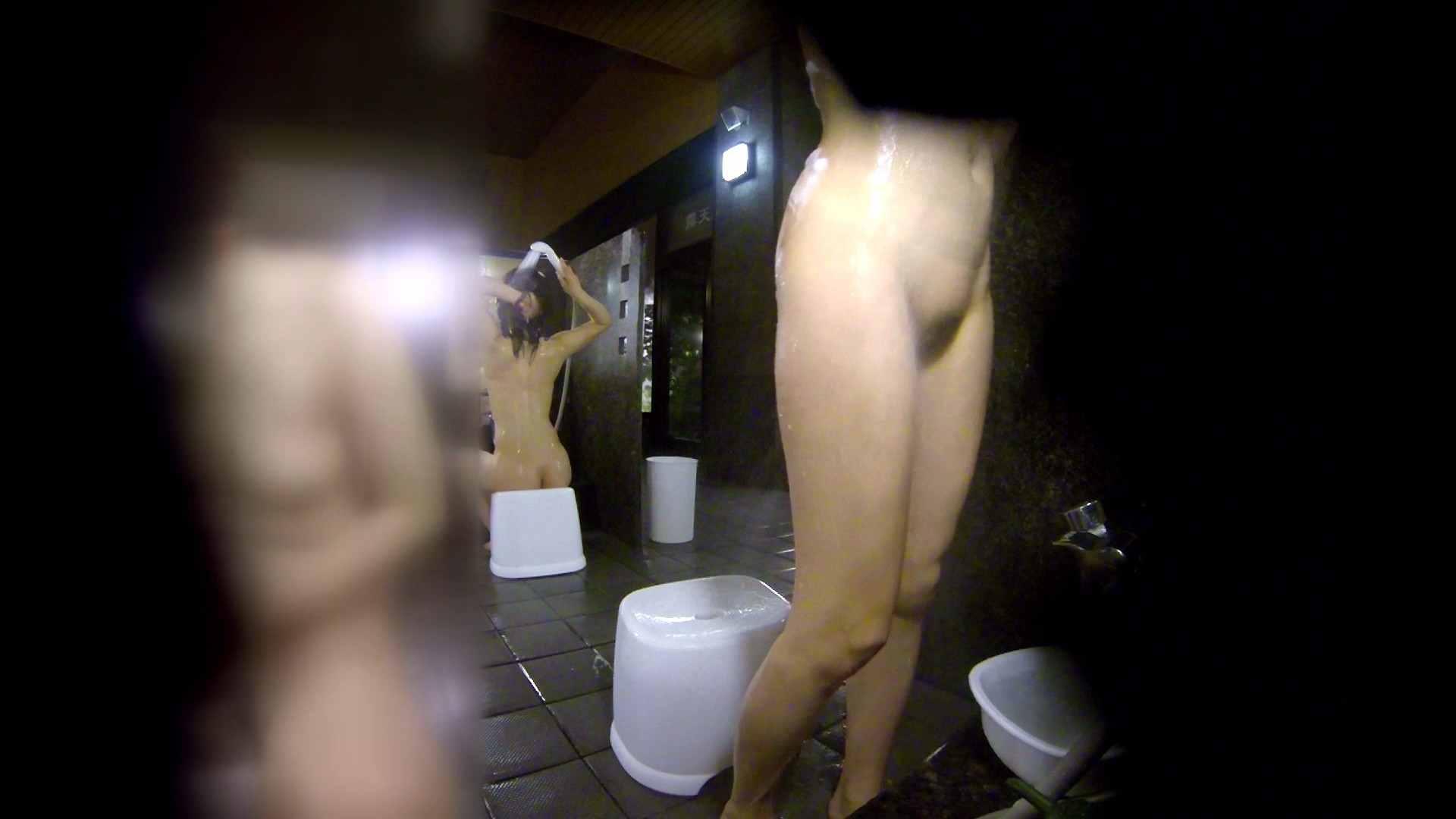 洗い場!SAM似のアラサーさん アラ30   銭湯  99画像 69