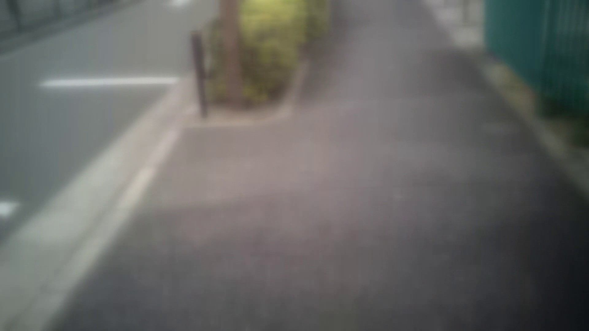 自転車パンチラ Vol.01 ギャル | むっちり  23画像 6
