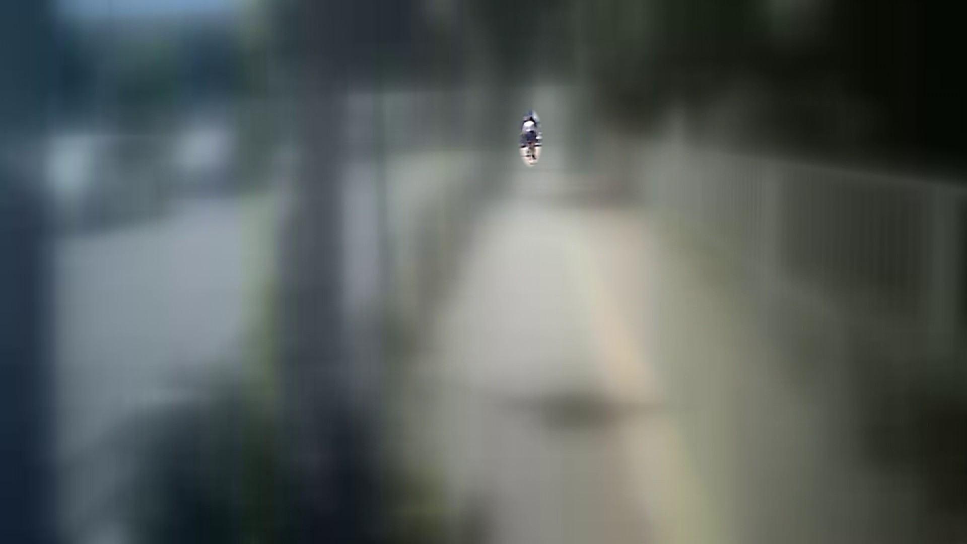 自転車パンチラ Vol.07 おしり | 高画質  89画像 9