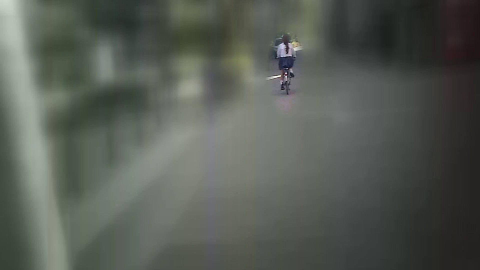 自転車パンチラ Vol.07 おしり | 高画質  89画像 13