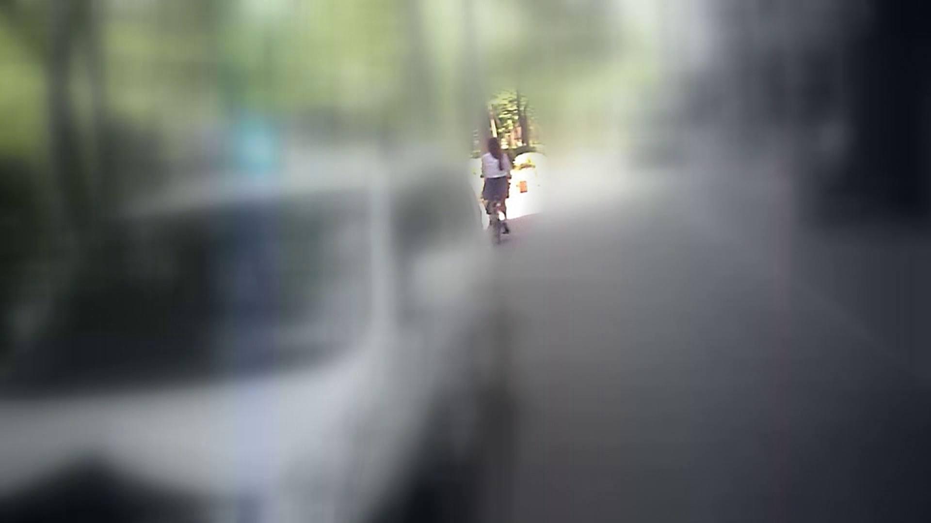 自転車パンチラ Vol.07 おしり | 高画質  89画像 15