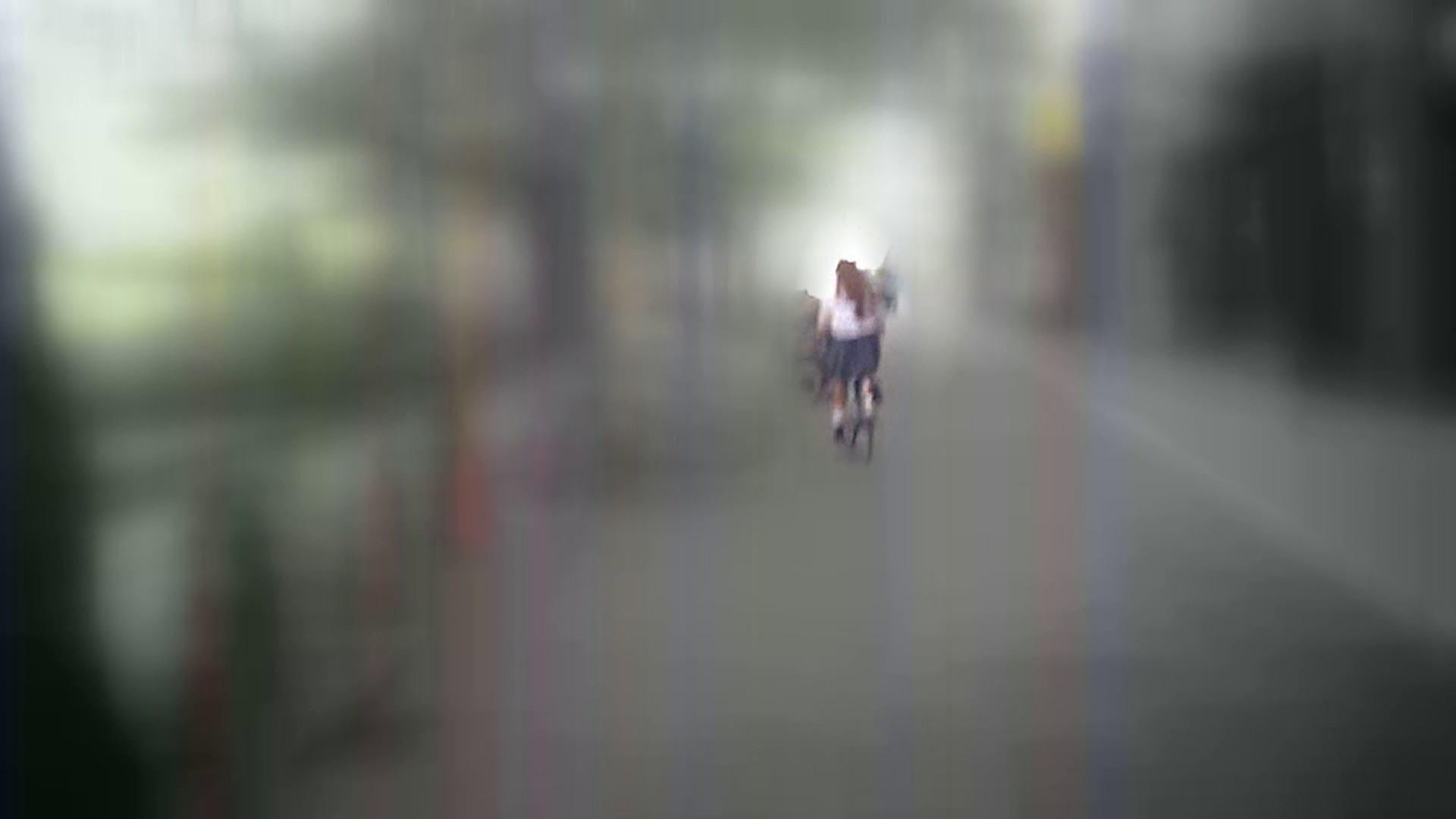 自転車パンチラ Vol.07 おしり | 高画質  89画像 17