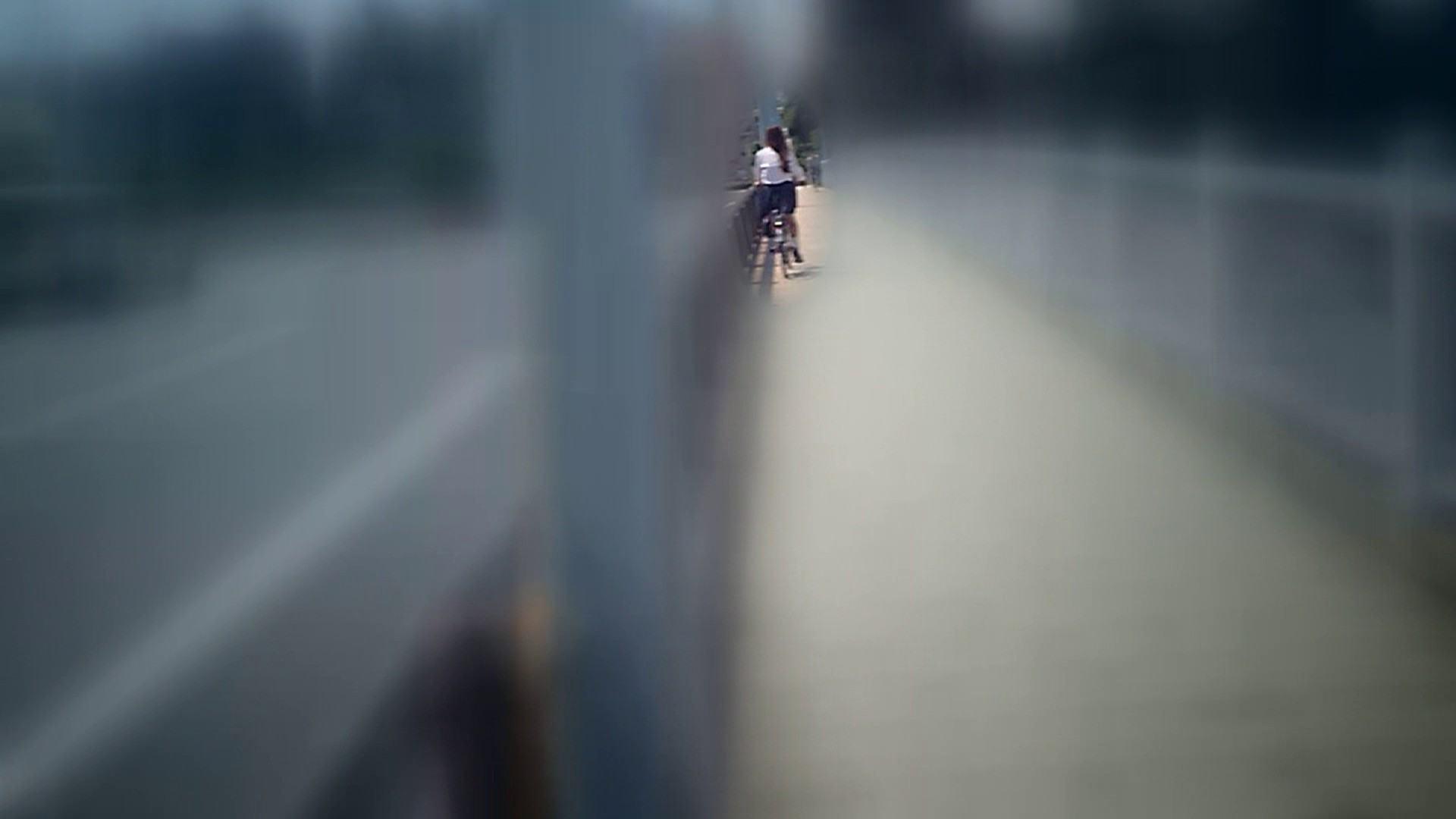 自転車パンチラ Vol.07 おしり | 高画質  89画像 29
