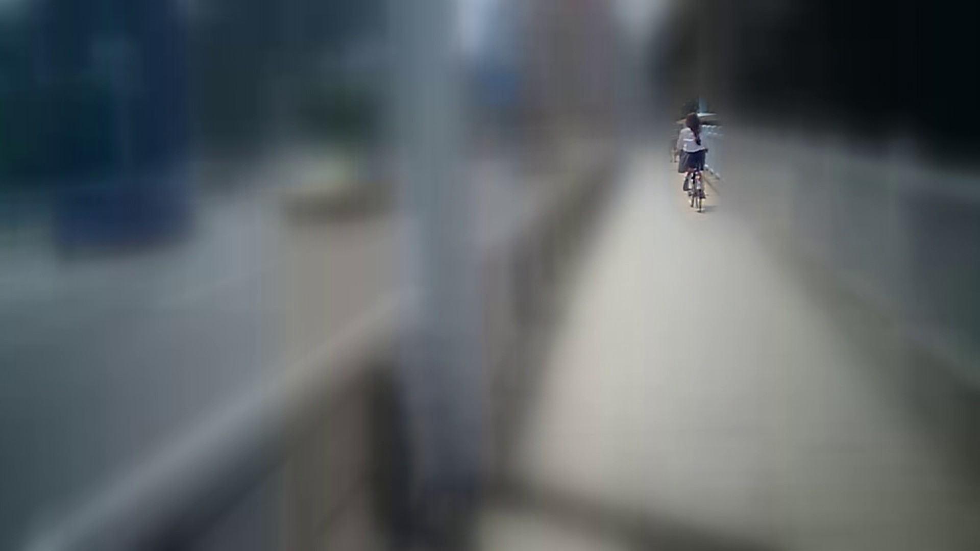 自転車パンチラ Vol.07 おしり | 高画質  89画像 33