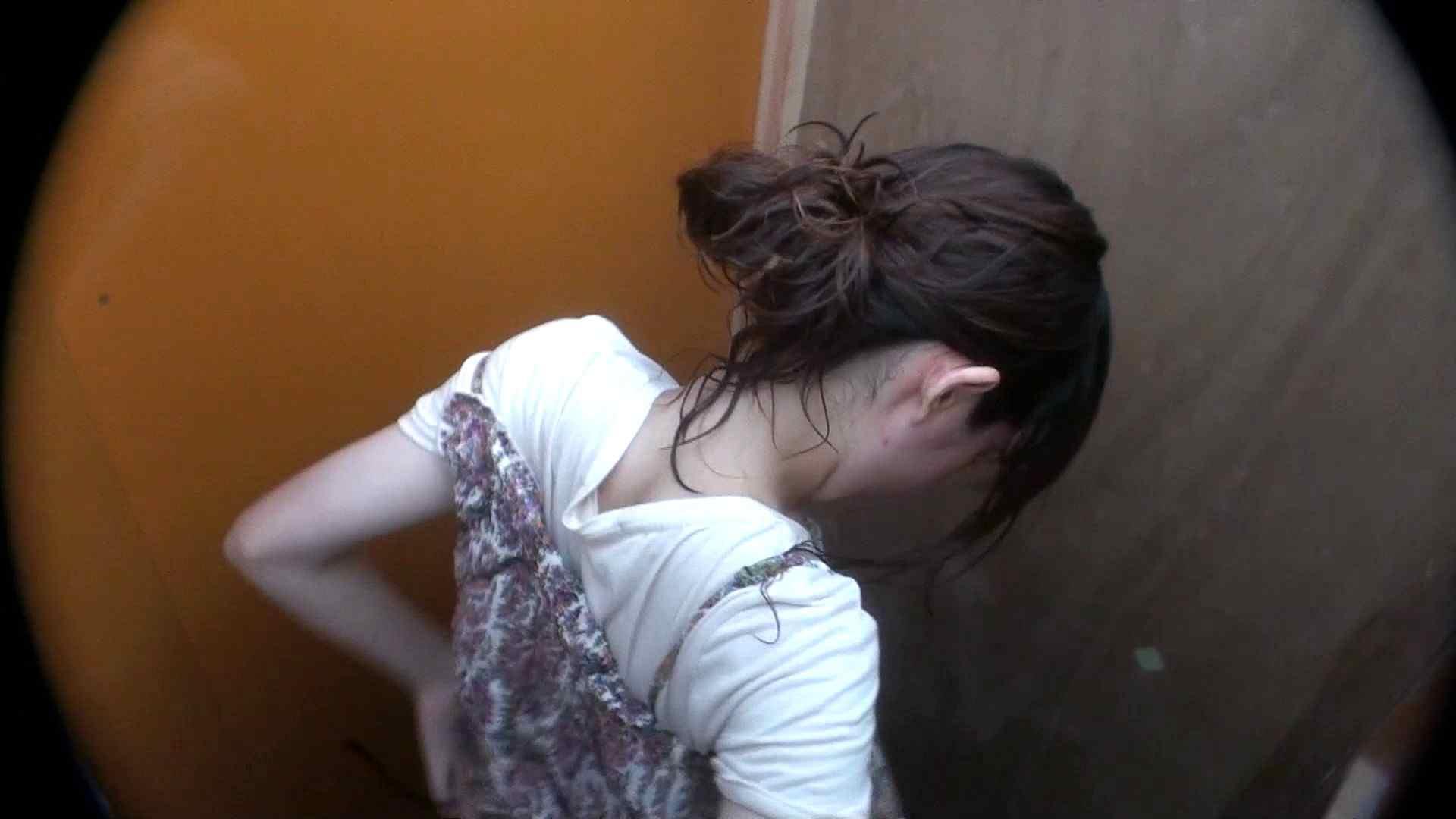 Vol.29 こっちを向いて欲しい貧乳女市さん シャワー   シャワー室  30画像 8