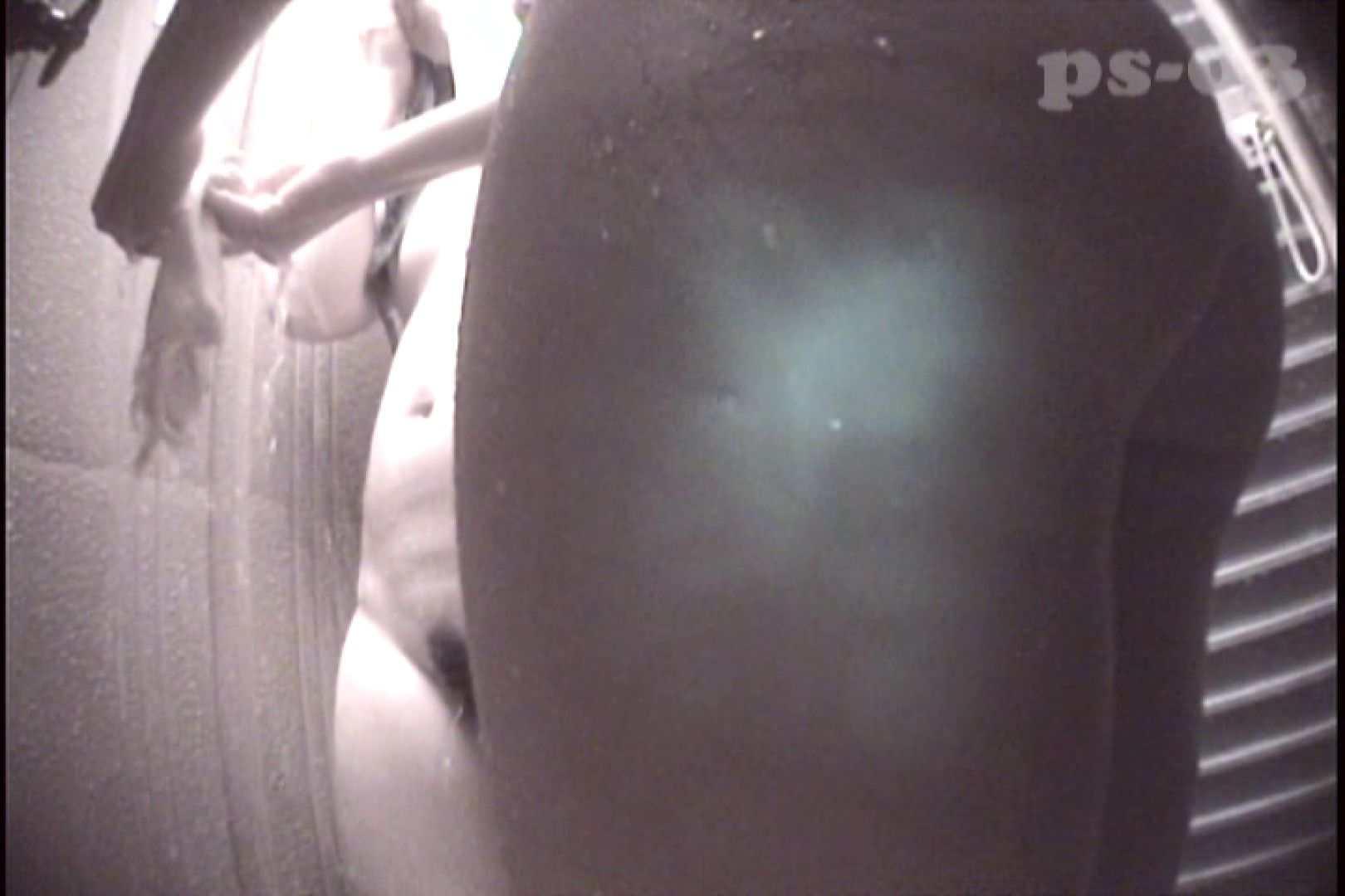 PoPoさんのシャワールームは危険な香り Vol.10 シャワー   0  63画像 32