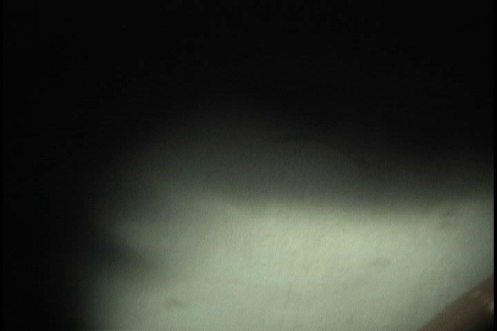 No.26 腰にタトゥー、バックスジマン発見! シャワー室   シャワー  113画像 81