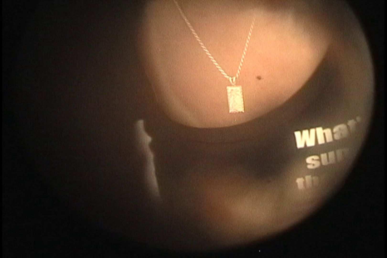 No.27 ロケットオッパイ、モジャモジャの奥に薄っすらとスジが! 美乳 | 洗面所  105画像 11