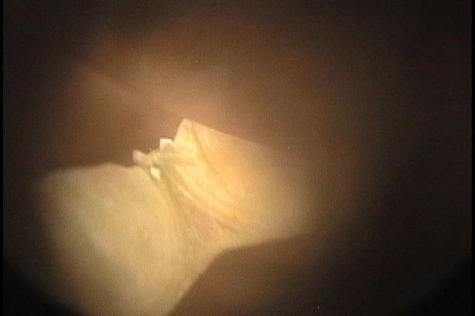 No.27 ロケットオッパイ、モジャモジャの奥に薄っすらとスジが! 美乳 | 洗面所  105画像 94