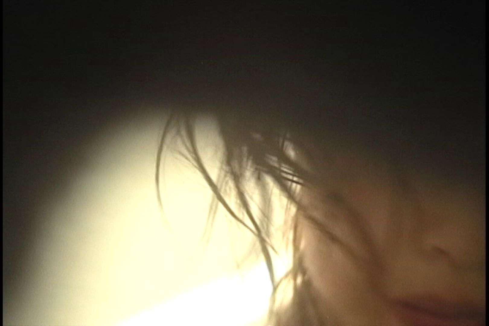 No.32 脇とVラインの処理が甘い貧乳ギャル、タンポンの紐がぶらぶら シャワー室 | 乙女H映像  88画像 14