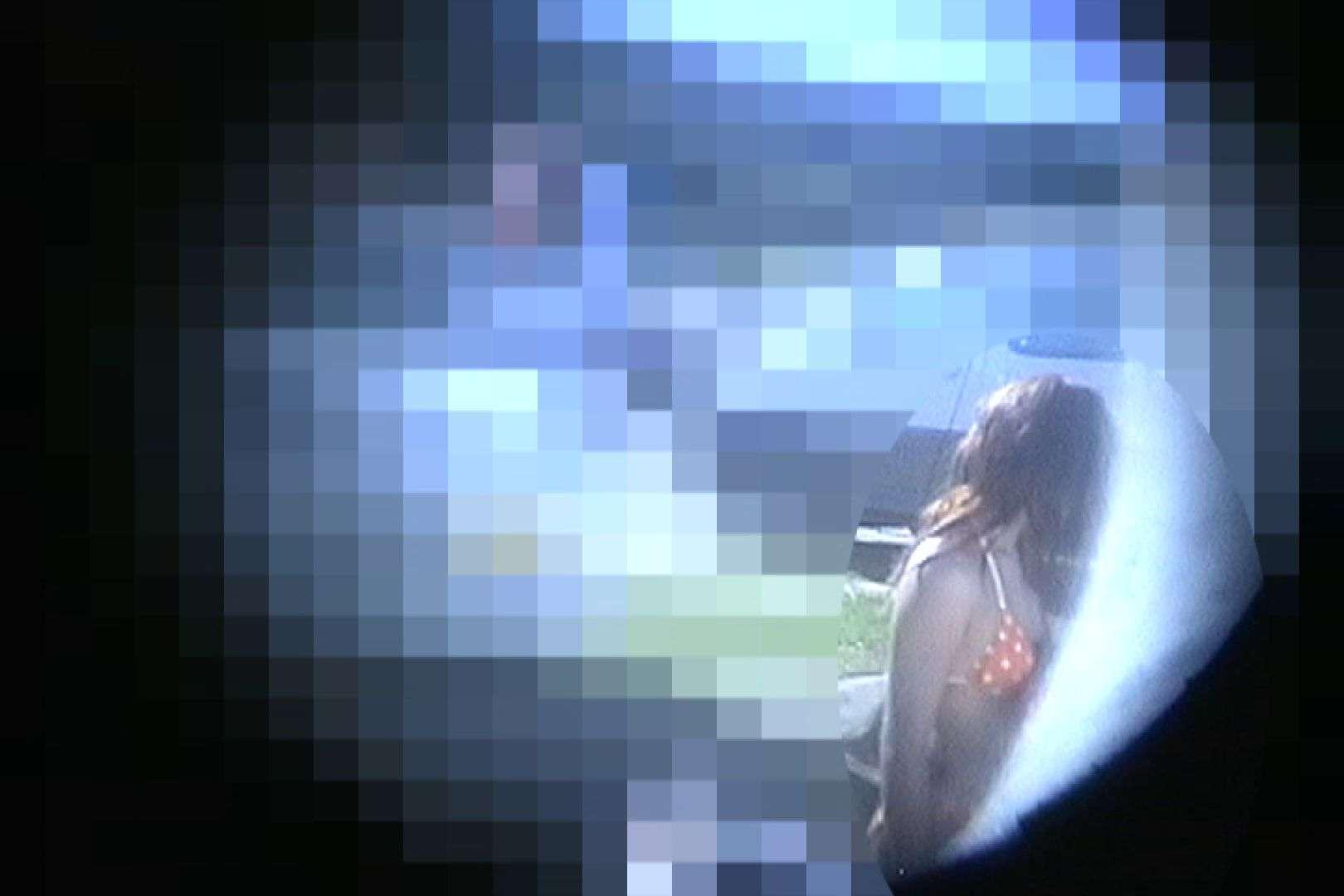 No.54 薄っすらとタテスジ見えたような見えないような・・・ 細身   シャワー室  78画像 1
