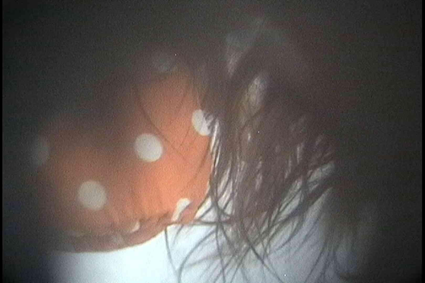 No.54 薄っすらとタテスジ見えたような見えないような・・・ 細身   シャワー室  78画像 27
