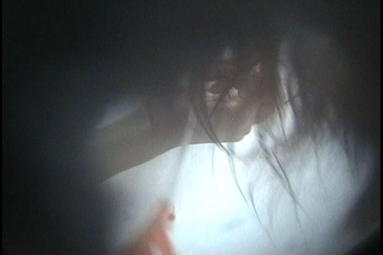 No.54 薄っすらとタテスジ見えたような見えないような・・・ 細身   シャワー室  78画像 29
