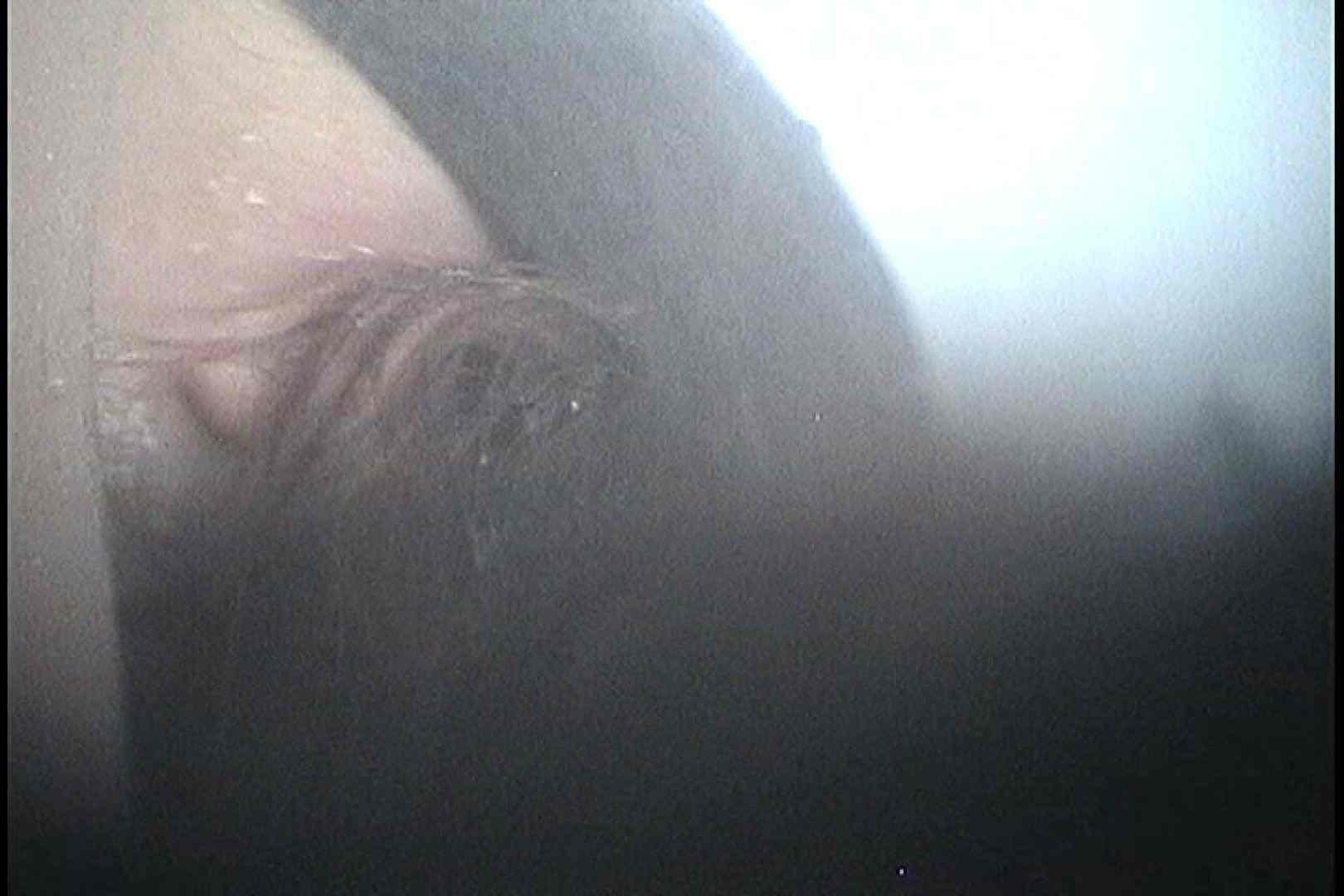 No.54 薄っすらとタテスジ見えたような見えないような・・・ 細身   シャワー室  78画像 46