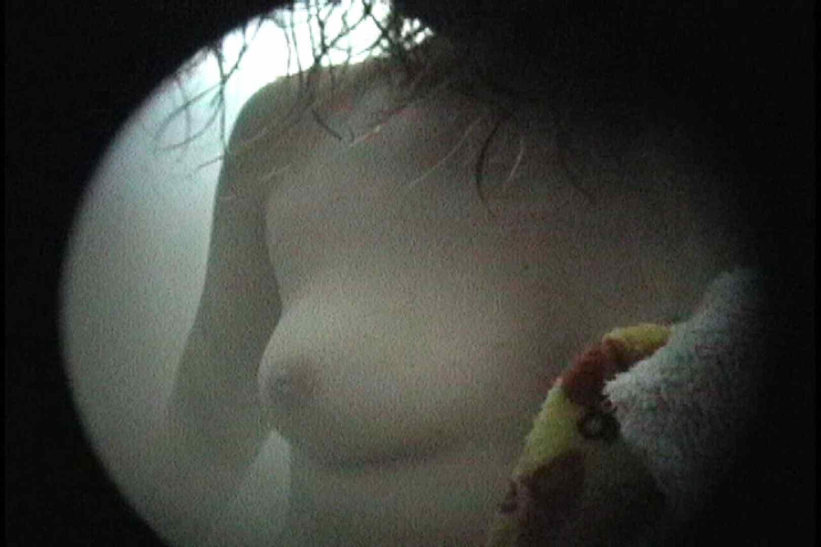 No.110 タンポン発見美人お女市さん カメラに目線が! 美人 | シャワー室  81画像 6