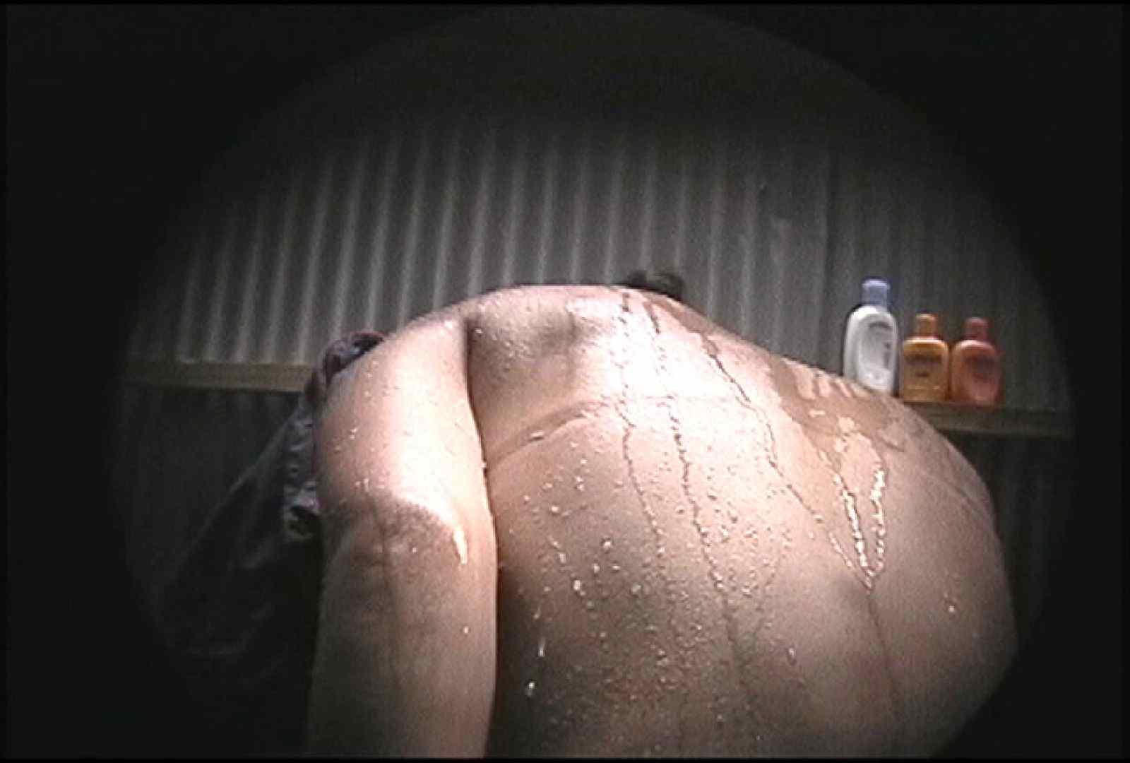 No.128 ギャル二人仲良くシャワー浴び 日焼け | むっちり  100画像 93