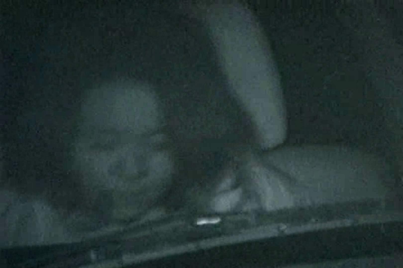 「充血監督」さんの深夜の運動会!! vol.131 車 | 赤外線  102画像 23