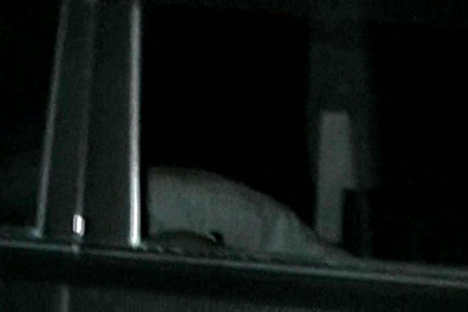 「充血監督」さんの深夜の運動会!! vol.131 車 | 赤外線  102画像 51