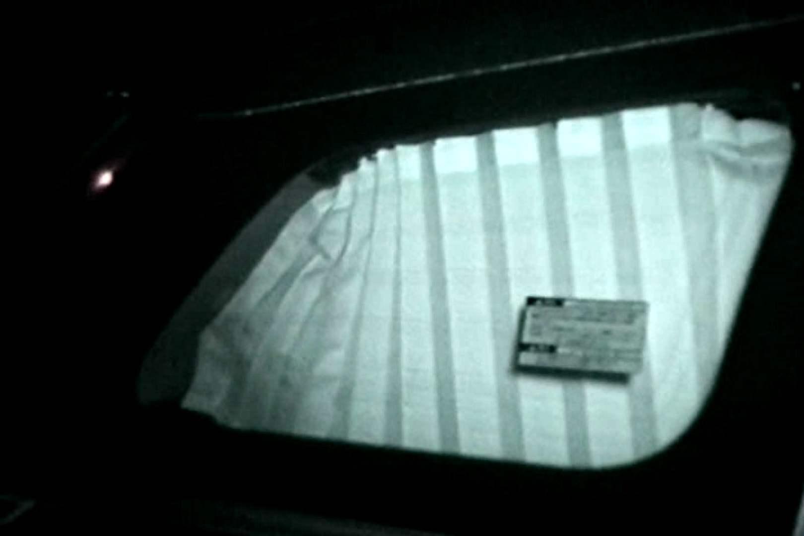 「充血監督」さんの深夜の運動会!! vol.131 車 | 赤外線  102画像 92