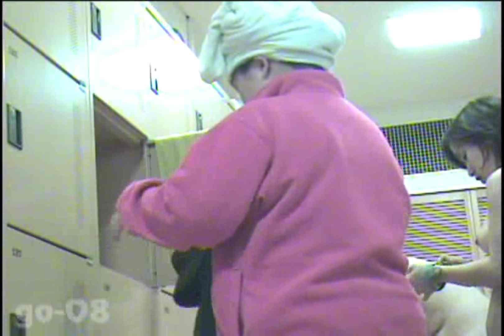 電波カメラ設置浴場からの防HAN映像 Vol.08 高評価   盗撮  72画像 41