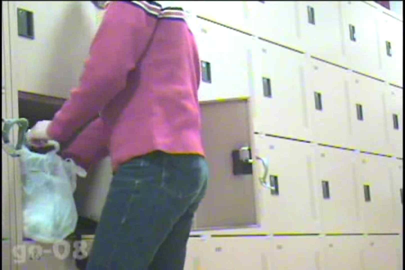 電波カメラ設置浴場からの防HAN映像 Vol.08 高評価   盗撮  72画像 67