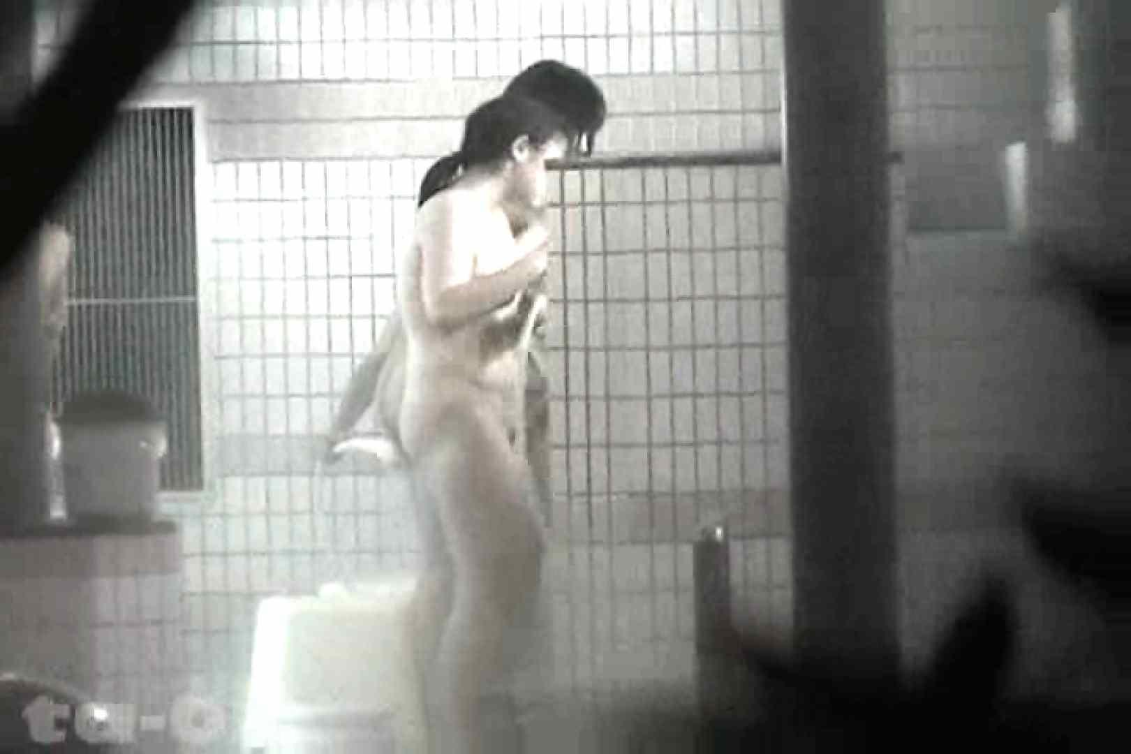 合宿ホテル女風呂盗撮高画質版 Vol.02 盗撮   高画質  27画像 16