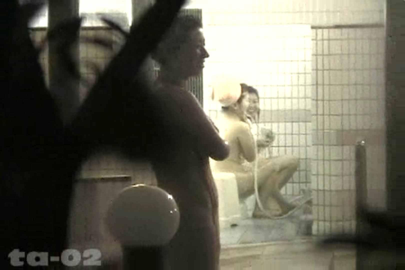 合宿ホテル女風呂盗撮高画質版 Vol.02 盗撮   高画質  27画像 25