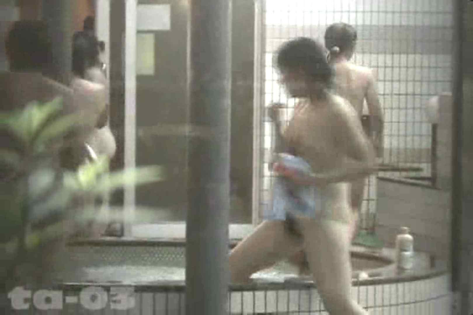 合宿ホテル女風呂盗撮高画質版 Vol.03 女風呂潜入   合宿  59画像 34