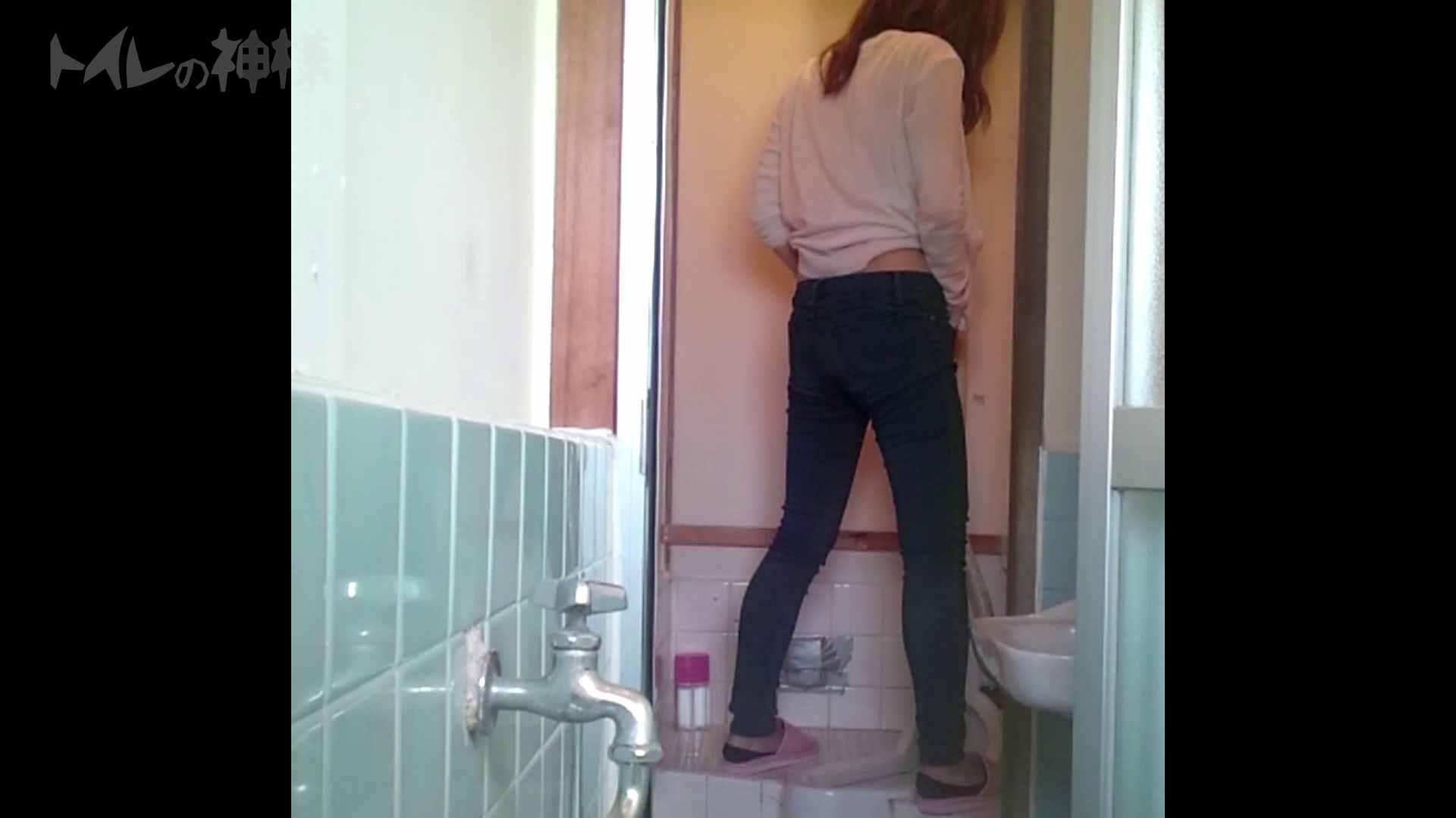トイレの神様 Vol.07 検尿カップを持って・・・。 トイレ | 洗面所  45画像 17