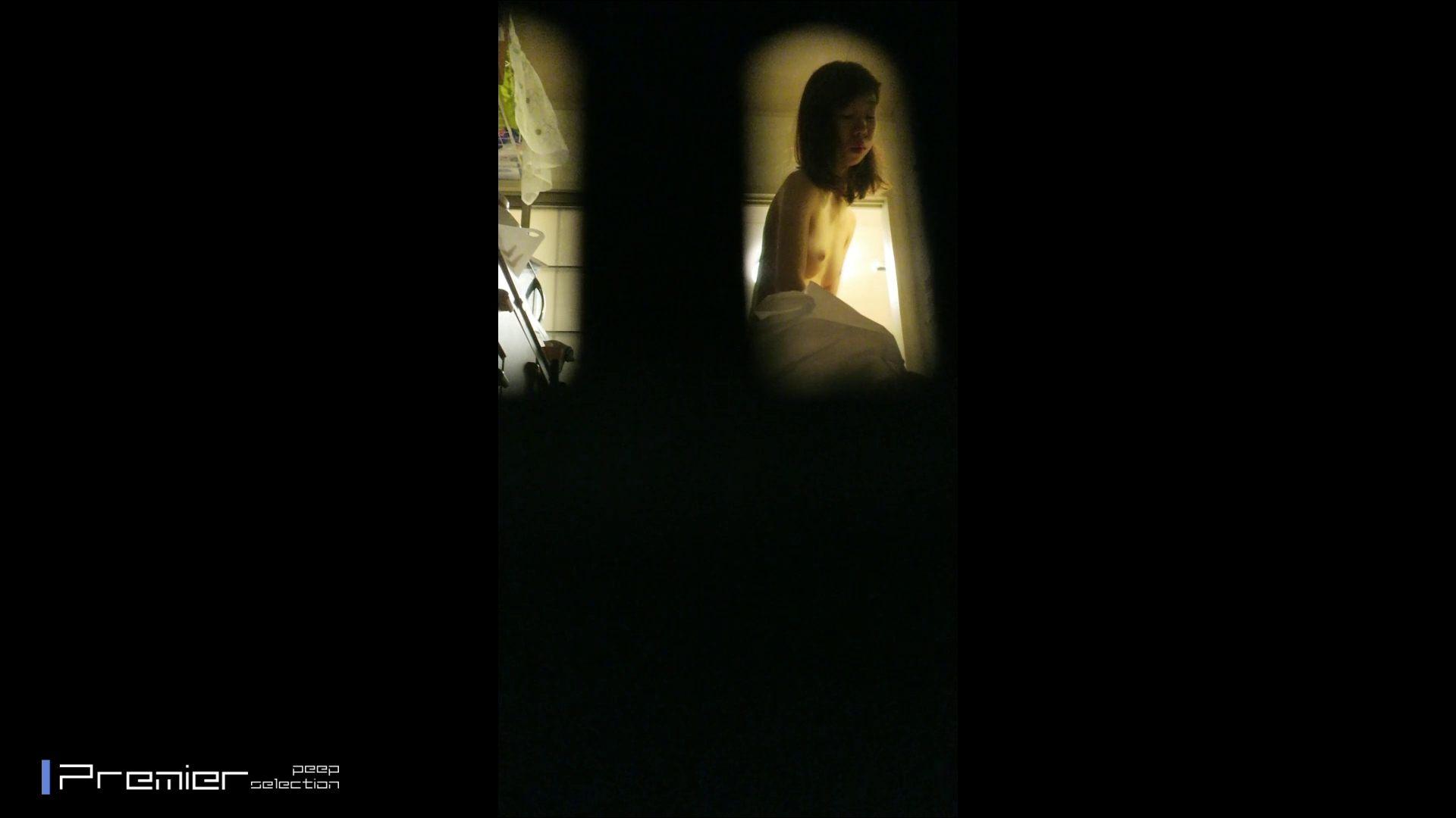 美女達の私生活に潜入!一人暮らし女子大生が見せる入浴前の恥ずかしい姿 美女H映像   民家  72画像 12