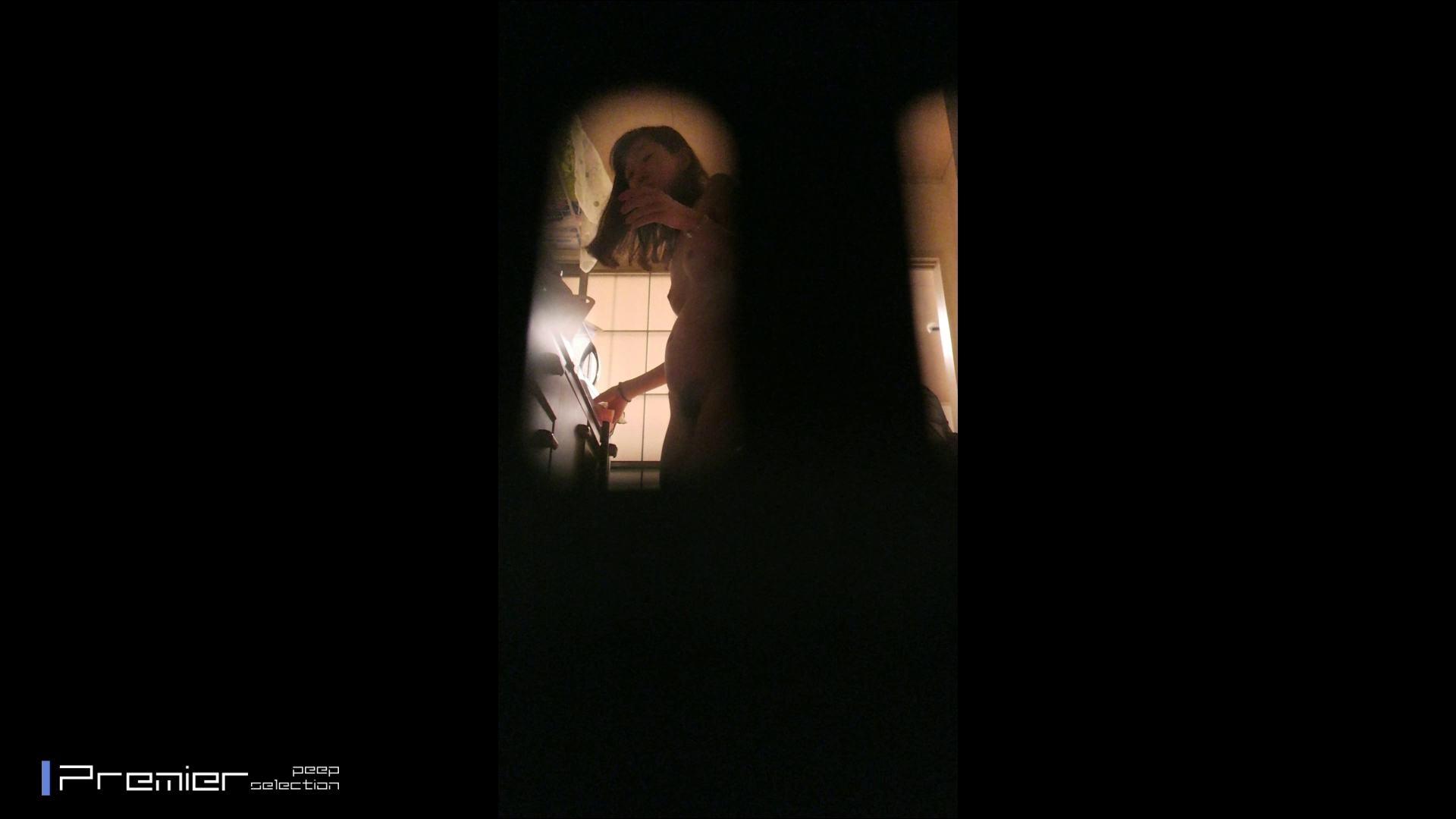 美女達の私生活に潜入!一人暮らし女子大生が見せる入浴前の恥ずかしい姿 美女H映像   民家  72画像 70