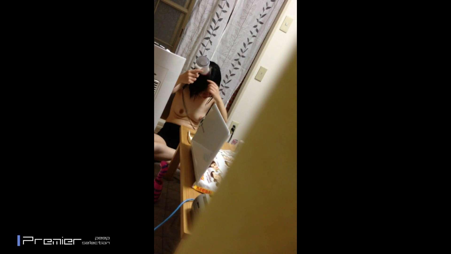 独り暮らし女子たちの着替え 美女達の私生活に潜入! ギャル | 美女H映像  40画像 37