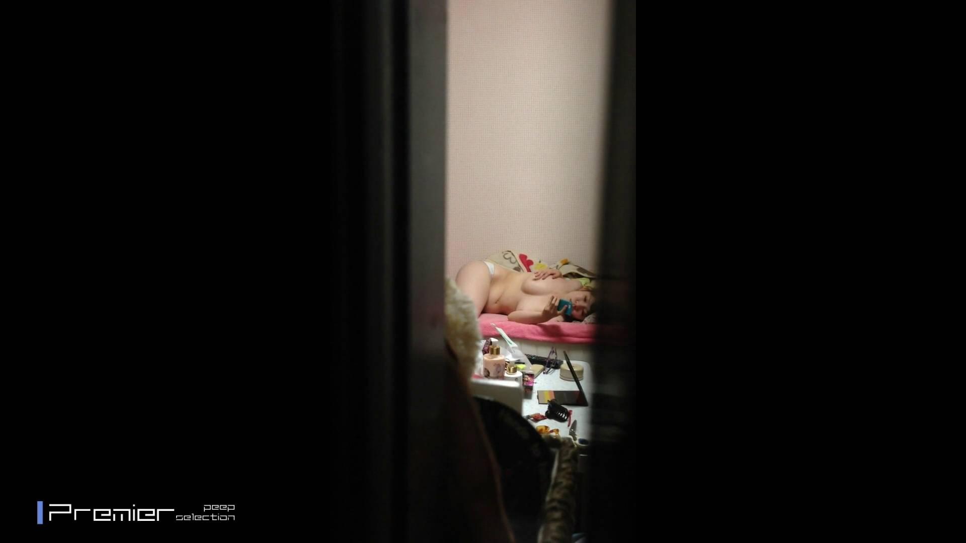 吉祥寺の美容師 エロい休日 美女達の私生活に潜入! 細身   桃色乳首  35画像 5