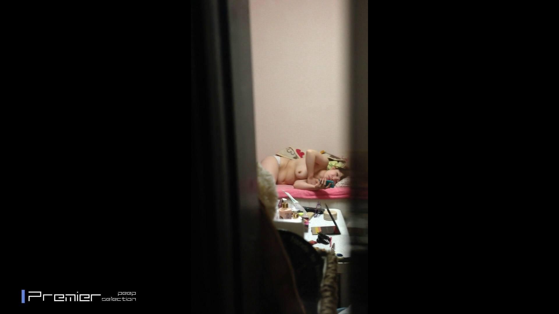 吉祥寺の美容師 エロい休日 美女達の私生活に潜入! 細身   桃色乳首  35画像 8
